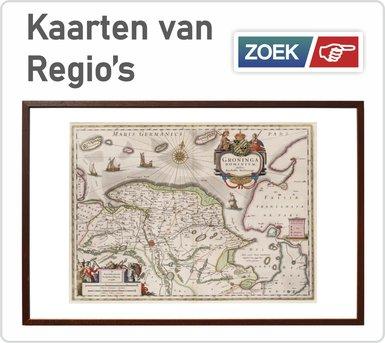 Link naar oude historische kaarten van steden